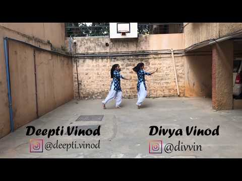 Gud Naal Ishq Mitha   Div N Dee Choreography   Wedding Dance Cover