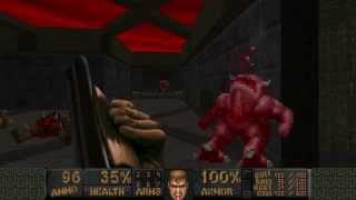 Doom II - Plutonia 2 MAP12 -