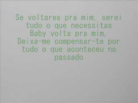 Utada - Come Back To Me (Tradução para Português)