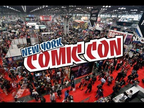 NYCC 2018 Update Good  & Bad