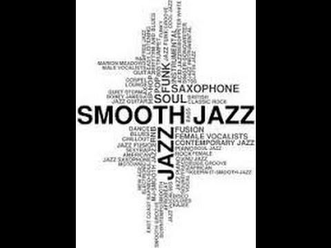 Smooth sounds of jazz r&b and soul