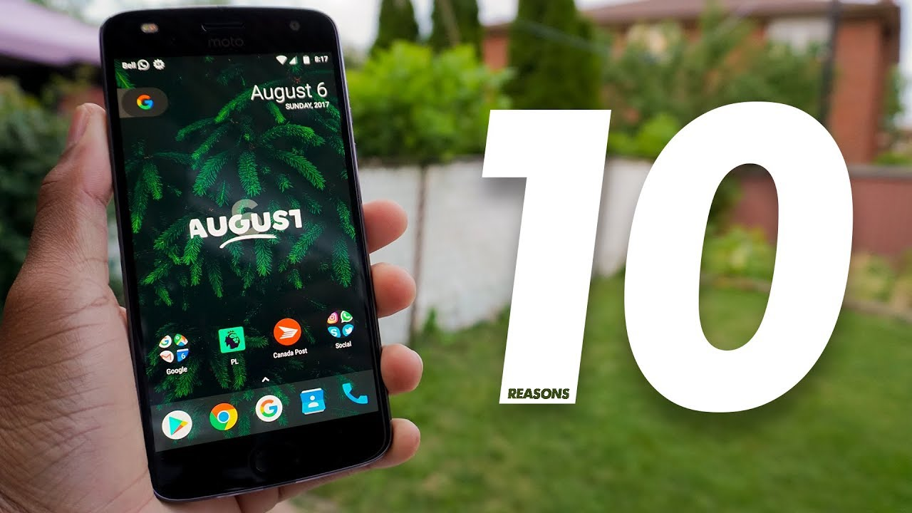 why android is better than iphone 10 reasons why android is better than iphone 5681