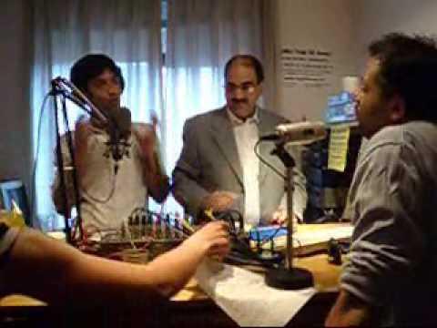 "Kamal Ka Radio vol. 3 - Kamal: ""Alt om min fætter"""
