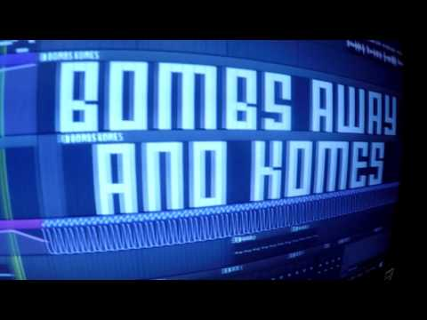 Bombs Away & Komes - Apple Juice and Vodka (2016 remix Free Download)