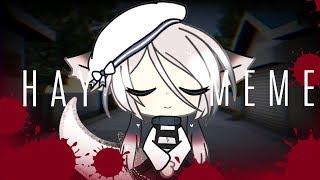Hay meme 『 GachaLife || miishiki 』(Flash warning)