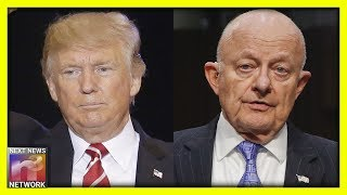 James Clapper Plays Stupid & Deflects on AG Barr's Spygate P…