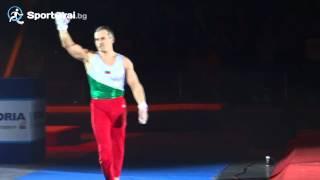 Бенефис на Йордан Йовчев в Арена Армеец - ФИНАЛ
