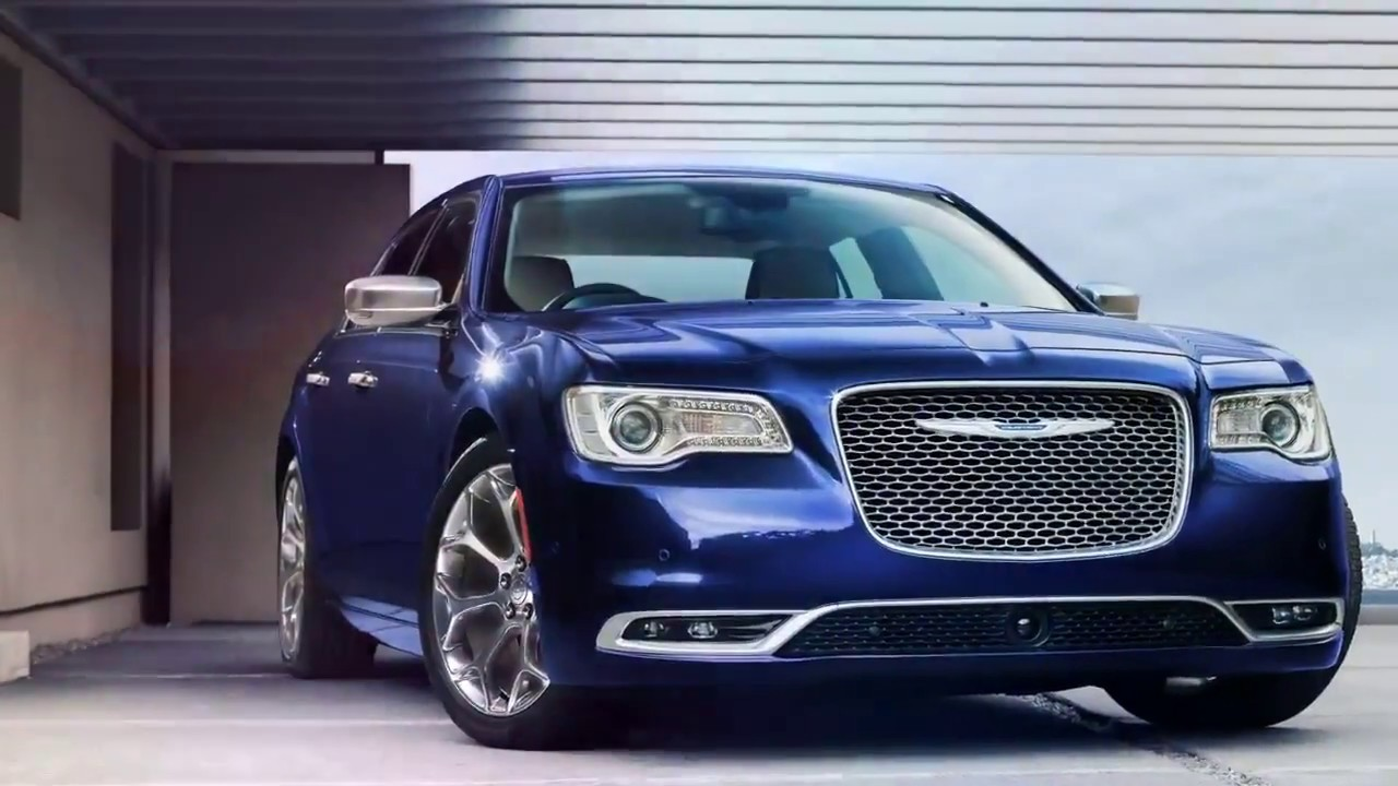 Wow 2019 Chrysler 300 Redesign