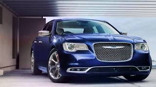 WOW..!!  2019 Chrysler 300 Redesign -  Reportedly Axes Redesigned 300, Hellcat Model In the Works
