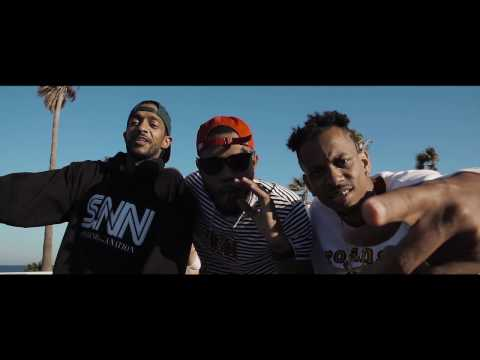 Gmac - State 2 State ft Nipsey Hussle & RJ (Official Video)