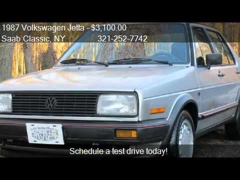 1987 Volkswagen Jetta GLI for sale in Staten Island, NY 1030