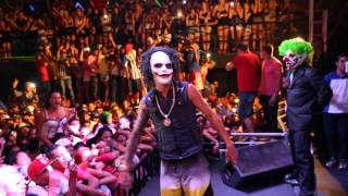 MC KAUAN INVADE PALCO DA NITRO NIGHT ANIVERSARIO MC FRANK HD 19/12/2013