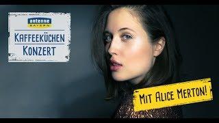 Baixar Alice Merton | Live | ANTENNE BAYERN Kaffeeküchen-Konzert