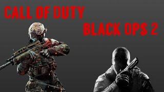 Call of Duty Black Ops 2 Random Moments| Jk4745