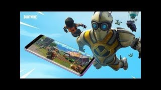 How to Download Fortnite Android not compatible work 2019