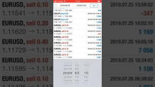 ボーダレスシステム2018年7月1日〜7月31日、利益645,812円