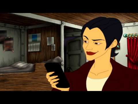 Broken Sword II - the Smoking Mirror: Remastered Android trailer