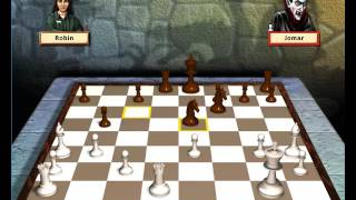 Hoyle Board Games 2002: Chess