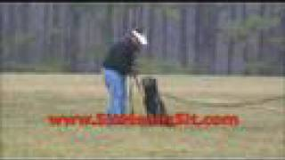 Dog Training Franchise:  Now This Is An Aggressive Dog!!