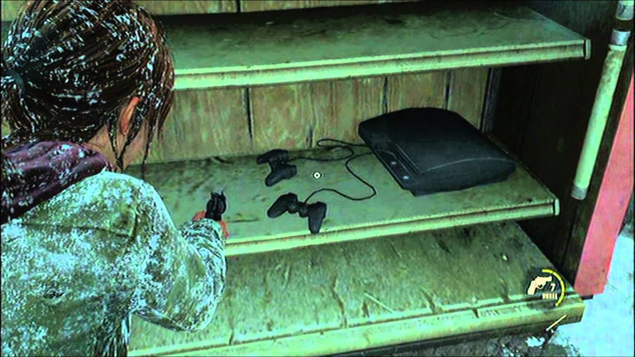 the last of us download ps3