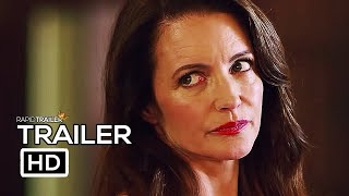 HOLIDAY IN THE WILD Official Trailer (2019) Kristin Davis, Rob Lowe Movie HD