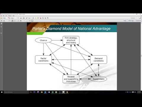 Analyzing the Local Economy I