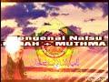 Gambar cover Mengenal macam-macam nafsu. 3. Mulhamah + 4 Muthma`innah