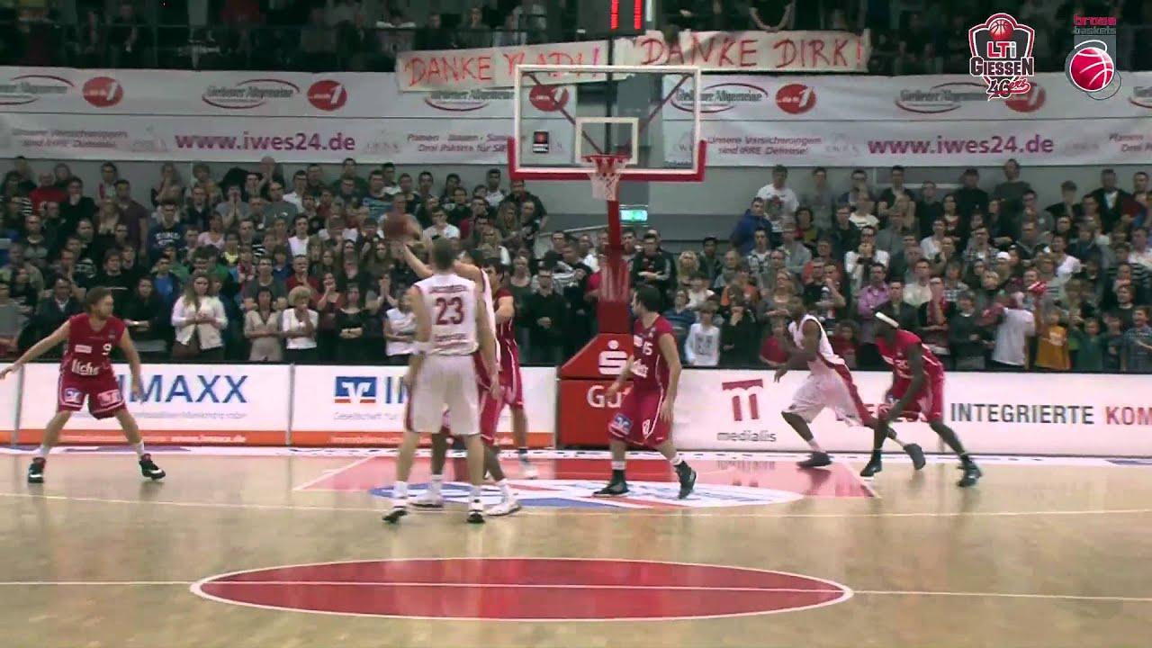 Brose Baskets Tv