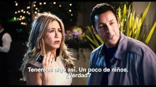 Una Esposa de Mentira - trailer subtitulado