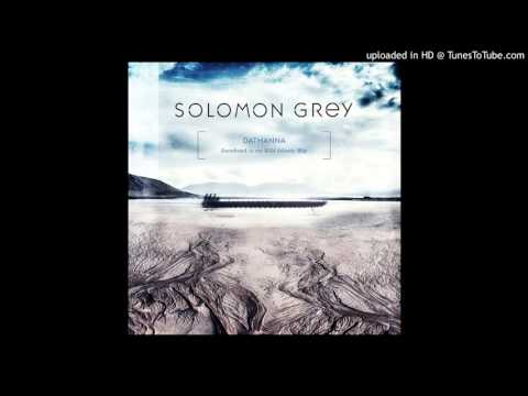 Solomon Grey - Glas / Green