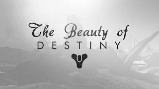 Destiny - The Beauty of Destiny: The Cosmodrome