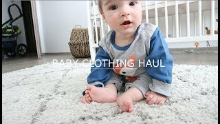 Baby Clothing Haul | PatPat, Lidl