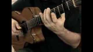 Doug Young - Shenandoah - Solo Guitar
