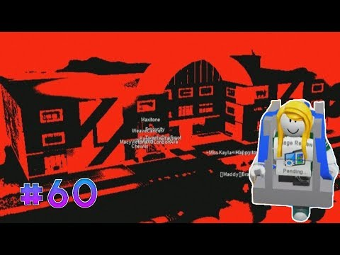 NUKING LITTLE ANGELS DAYCARE?!?!|ROBLOX EXPLOITING #60