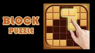 21. Wood Block Puzzle  Free Classic screenshot 3