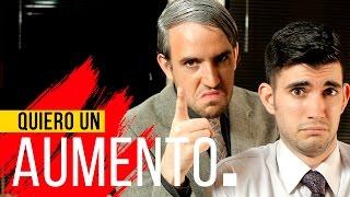 QUIERO UN AUMENTO | Hecatombe! | Video Oficial