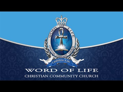 WORD OF LIFE - YOU ARE WORTH IT