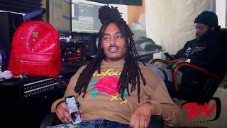 "MUBU Krump Speaks On DJ Akademiks, Fed Time & Chicago Being ""HOLLYWOOD"" | Shot By @TheRealZacktv1"