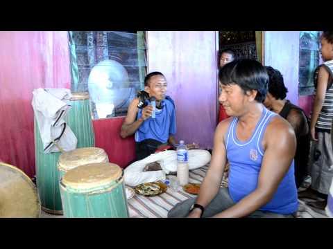 Gandrang Bulo Versi Dangdut