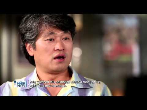 The INNERview #77- Lee Seung-hun (이승훈), ㅡ Senior Creature Technical Director