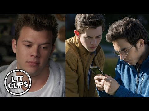The Real Reason Why Netflix Cancelled American Vandal