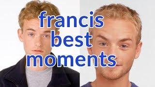 francis season 1-2 best bits