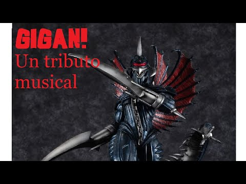 Godzilla Final Wars: Gigan scenes (Gigan Tribute)