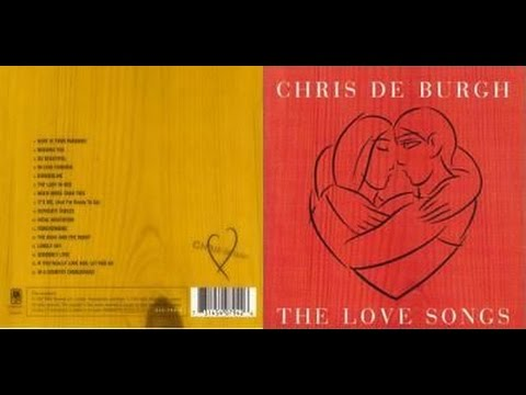 Chris de Burgh  The Love Sgs audio