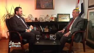 شاهد.. عمرو موسى يكشف حقيقة ترشحه للانتخابات الرئاسية في 2018