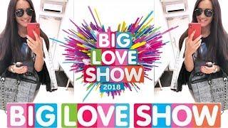Бузова готовлюсь к Big Love Show 2018❤️будет очень круто❤️