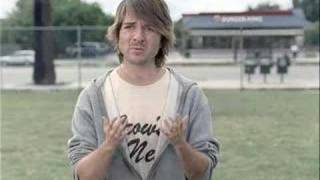 BK s Tiny Hands Commercial
