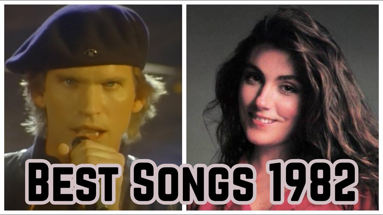 Download BEST SONGS OF 1982