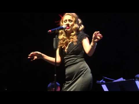 Haley Reinhart - No Vacancy Orchestra - Black Hole Sun