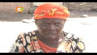 Mwanamke anayeugua saratani atelekezwa kwa kudhaniwa amerogwa